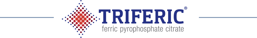 triferic | ferric pyrophosphate citrate